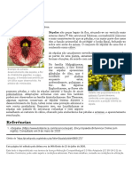 Sépala – Wikipédia, a enciclopédia livre