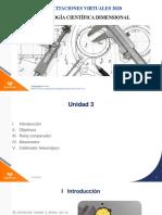 A-UNIDAD 3 - Reloj comparador - alesómetro - calibrador telescópico.pdf
