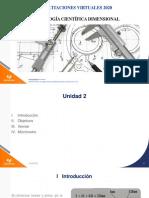 A-UNIDAD 2 - Vernier y micrómetro.pdf