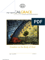 Creation as the Body of God - Center for Action and Contemplation
