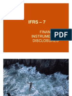 IFRS -7