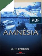 G. H. Ephron - Dr. Peter Zak 01 - Amnésia.pdf