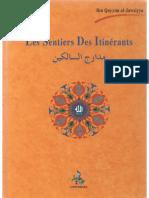 Vdocuments.site Les Sentiers Des Itinerants Ibn Al Qayyim