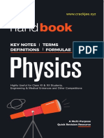 Arihant Physics HandBook (crackjee.xyz).pdf
