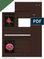 Flora del Ecuador  josemanzanares.pdf