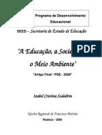 Educação, Sociedade e Meio Ambiente.pdf