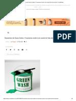 Boaventura de Sousa Santos_ 'A economia verde é um cavalo de tróia invisível' - EcoDebate