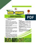 HERBI-ORGANIC