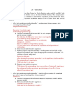 Lab 7 Instructions