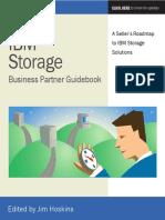 IBM Storage BP guidebook 2020