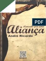 Marcado Por Uma Aliança- André Ricardo