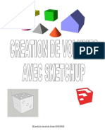 Creation Volume