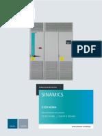 SINAMICS_S150_Enclosed_Drives_NEMA_es-ES