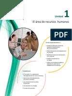 AREA DE RECURSOS HUMANOS Cartilla 1.pdf