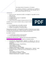 APUNTES DE PROCESAL PENAL