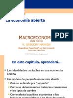 Capítulo 5 la economia abierta
