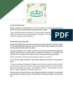 Speech Proceso de Ventas Ecovalle Market