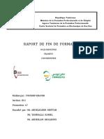 RAPORT  DE  FIN  DE  FORMATION YOUSSEF.docx