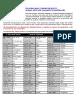 As 300 Palavras Mias Comuns do Ingles.pdf