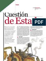 Cuestión de Estado, PuntoEdu. 03/07/2006