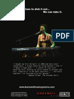 Keyboard Magazine 2008-10 Kurzweil PC3 (Ad pg 21)