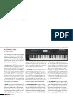 Keyboard Magazine 2012-03 (Kurzweil PC3K6 Clinic pg 48)