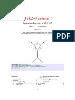 tikz-feynman
