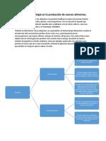 Uso de la biotecnología en la producción de nuevos alimentos..docx