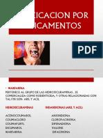 INTOXICACION POR MEDICAMENTOS.pptx