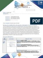 Anexo A. Formato de entrega Fase 3