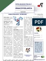 Informativo Noti RAM- II Trimestre 2009