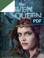 The Raven Queen by Jules Watson (Excerpt)