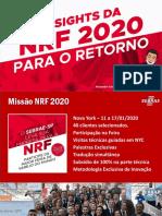 Pós NRF 2020 - Pós COVID outubro 2020