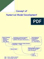 CWM N19 Concept of Numerical Model Development (Revised)