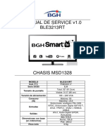 BGH_BLE3213RT_chasis MSD1328_manual service