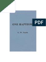 one-baptism gw-north