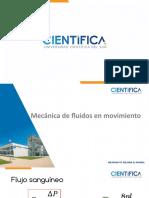 Práctica 8. Mecánica de los fluidos en movimiento.pptx