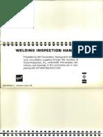 Welding Inspection Handbook