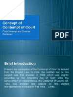 Concept of Contempt.pptx