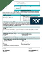 PE assessment plan 3-4