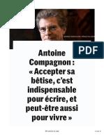 Compagnon accepter sa betise.pdf