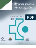 De la excelencia a la Innovación
