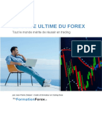 Le guide ultime du forex