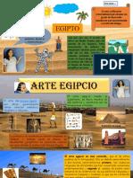 clase 4 de segundo año egipto