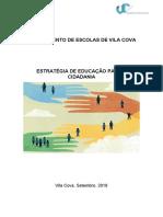 Estratégia de Educação para a cidadania AEVC VFinal 1