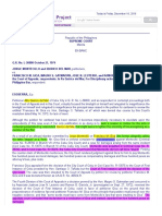 Montecillo v. Gica G.R. No. L-36800