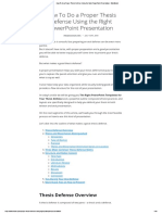 How To Do a Proper Thesis Defense Using the Right PowerPoint Presentation - SlideModel.pdf