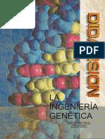 03 La Ingeniería Genética