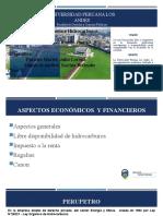 aspectos economicos y finacieros