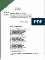 Audiencia Nacional confirma extradición de Alonso Ancira.